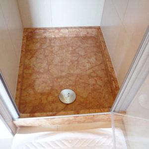 Piatto doccia - Rif. 066